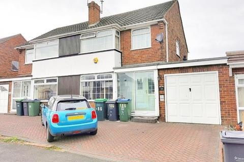 3 bedroom semi-detached house for sale - Walsall Road, West Bromwich, B71 3LH