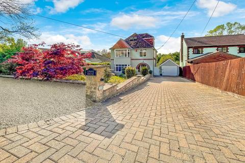 6 bedroom detached house for sale - Upper Widhill Lane, Blunsdon, Wiltshire, SN26