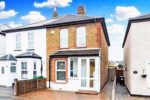 3 bedroom character property for sale - Milner Road, Burnham