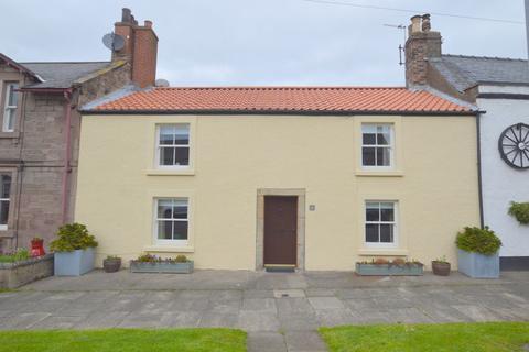 2 bedroom terraced house for sale - West Street, Norham, Berwick-Upon-Tweed