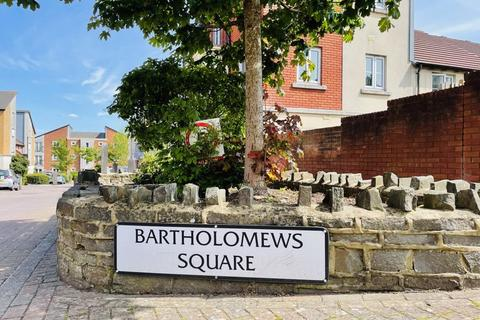 2 bedroom flat for sale - Bartholomews Square, Horfield, BS7