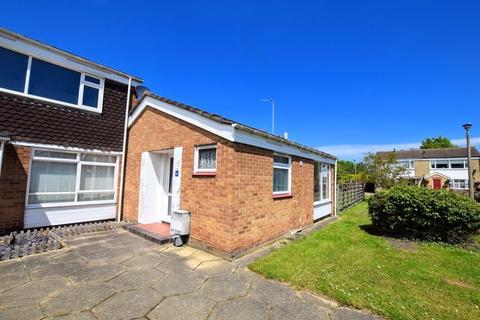 1 bedroom bungalow for sale - Hastoe Park, Aylesbury