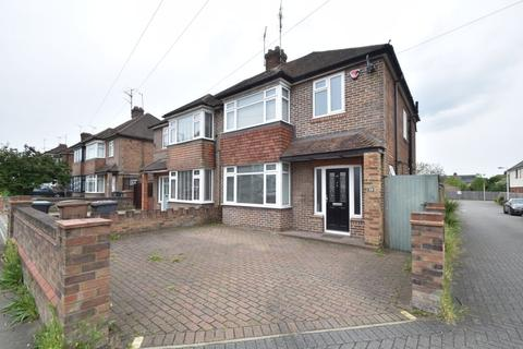 3 bedroom semi-detached house for sale - Lewsey Road, Luton