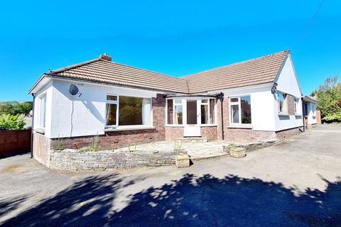 3 bedroom detached bungalow for sale - Dunheved Road, Launceston