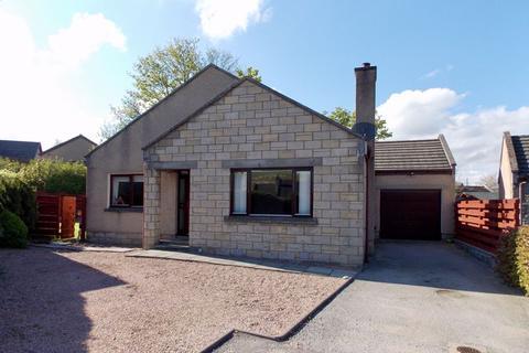 3 bedroom bungalow for sale - Fraser Place, Alford