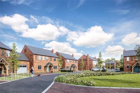5 bedroom link detached house for sale - Belgrave Garden Mews, Pulford, Chester, CH4