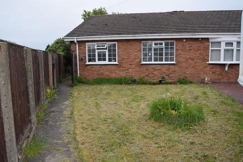 2 bedroom bungalow for sale - Damian Close, Smethwick, B67 7EU