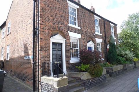 2 bedroom terraced house to rent - Welsh Row, Nantwich