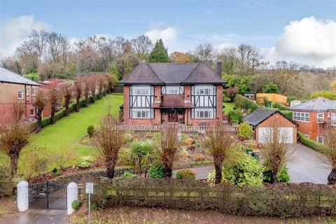 5 bedroom detached house for sale - Malpas Road, Newport, Newport, NP20