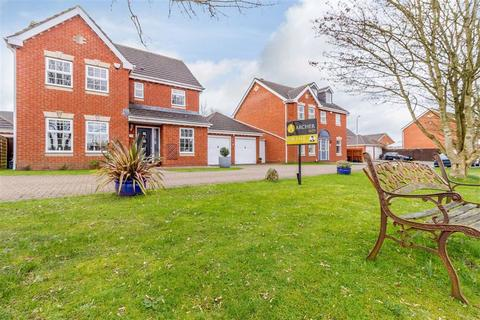 4 bedroom detached house for sale - Chichester Close, Newport, NP19