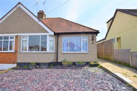 2 bedroom semi-detached bungalow for sale - Stewart Road, Chelmsford