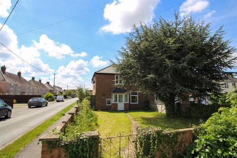 3 bedroom semi-detached house for sale - Bugbrooke Road, Kislingbury, Northampton