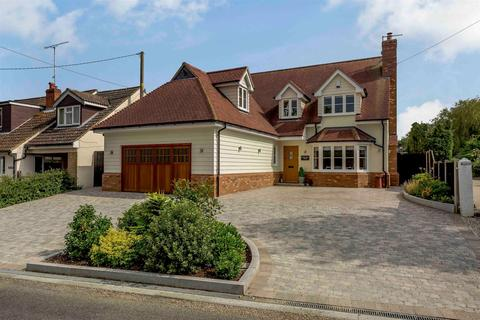 5 bedroom detached house for sale - Lower Stock Road, West Hanningfield, Stock
