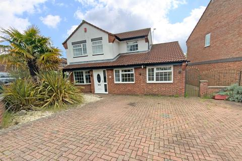 4 bedroom semi-detached house for sale - Bluebell Drive, Leicester