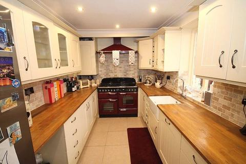 3 bedroom end of terrace house to rent - Penhill Road, Pontcanna, cardiff, Cardiff