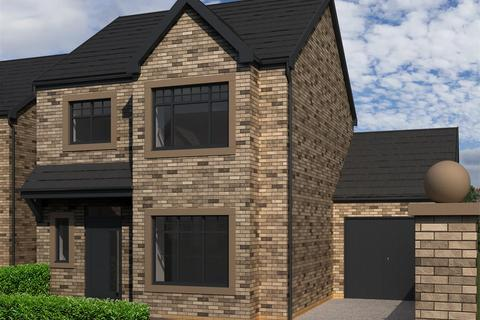 3 bedroom detached house for sale - Claytons Meadow, Gilberdyke