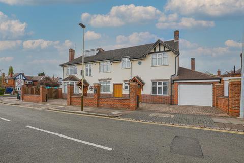 6 bedroom detached house for sale - Wynfield Road, Western Park