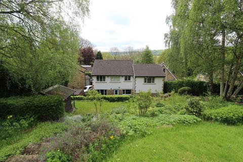 5 bedroom detached house for sale - Rowley Lane, Fenay Bridge, Huddersfield, HD8 0JN