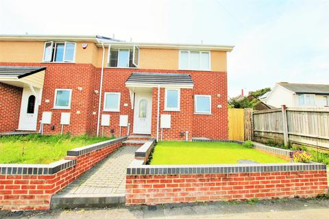 2 bedroom semi-detached house to rent - Blandford Road, Poole