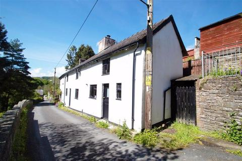 2 bedroom semi-detached house for sale - Mill Road, Knighton
