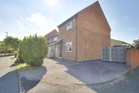 2 bedroom end of terrace house for sale - Taft Avenue, Sandiacre, Nottinghamshire, NG10 5PX