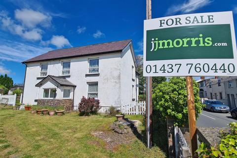 4 bedroom farm house for sale - Honeyborough Road, Neyland, Milford Haven