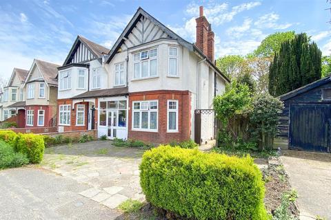 4 bedroom semi-detached house for sale - Salisbury Avenue, Cheam