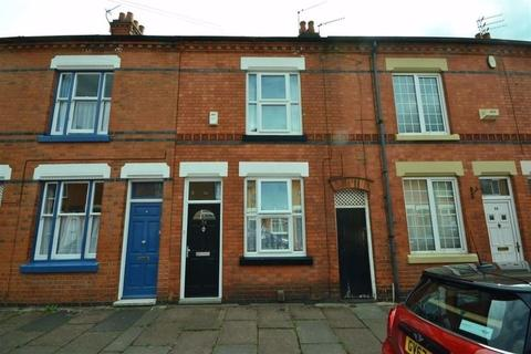 3 bedroom terraced house to rent - Bulwer Road, Clarendon Park, Leicester, LE2 3BU