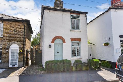 2 bedroom detached house for sale - Church Street, Maldon, CM9