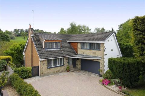 4 bedroom detached house for sale - Castleford Drive, Prestbury