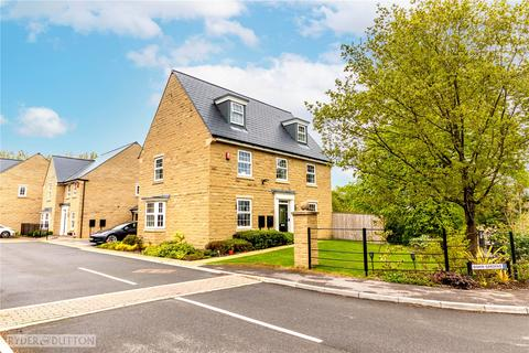 5 bedroom detached house for sale - Siskin Gardens, Netherton, Huddersfield, West Yorkshire, HD4