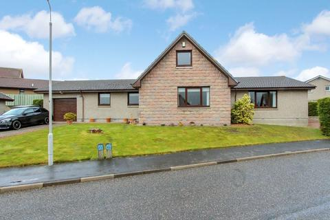 5 bedroom detached house for sale - Crombie Acres, Westhill AB32 6PR