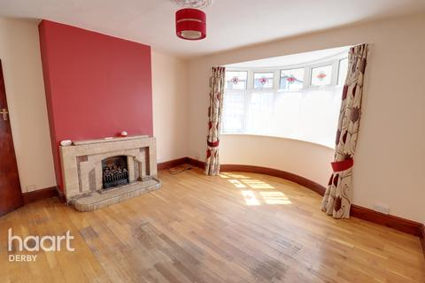 2 bedroom detached house for sale - Clinton Street, Chaddesden, Derby