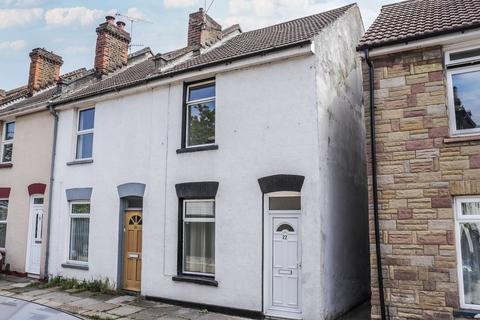 3 bedroom end of terrace house for sale - Stanhope Road, Strood, Rochester ME2 3EJ