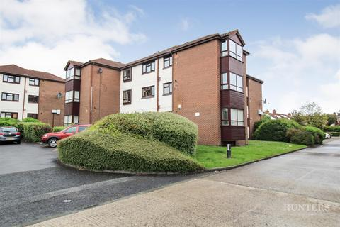 2 bedroom flat for sale - King Henry Court, Downhill,  Sunderland, SR5 4PA