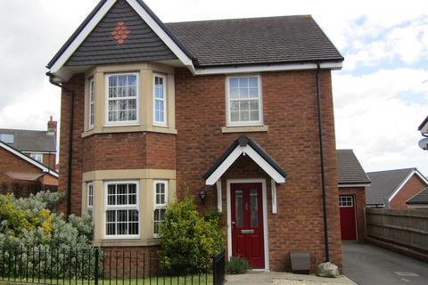 4 bedroom detached house for sale - Tan Y Bryn Gardens, Llwydcoed, Aberdare CF44