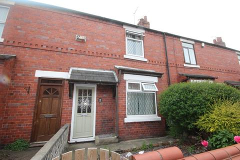 2 bedroom terraced house for sale - Cherry Road, Chester
