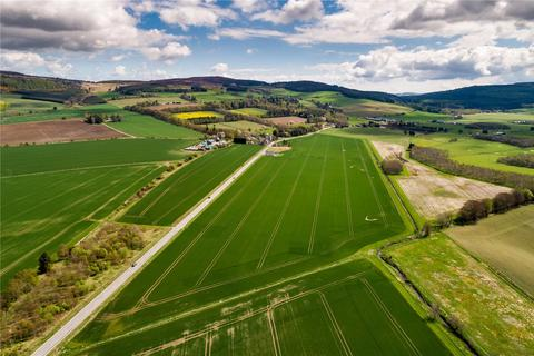 Land for sale - Lot 1 Land At Whitehouse, Alford, Aberdeenshire, AB33
