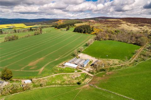 Land for sale - Lot 3 Land At Whitehouse, Alford, Aberdeenshire, AB33