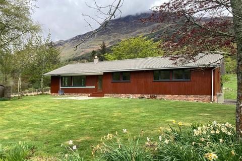 5 bedroom detached house to rent - Dornoch Lodge, Glenlyon, Aberfeldy, PH15