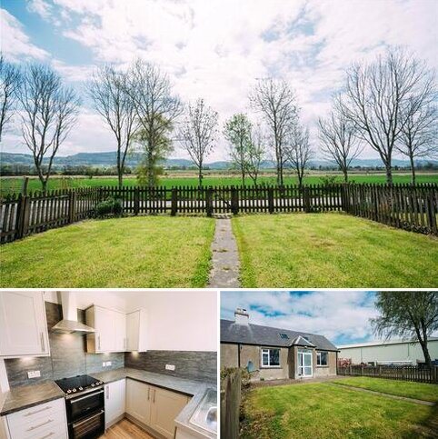 3 bedroom end of terrace house to rent - Easter Rhynd Farm Cottage East, Rhynd, Perth, PH2