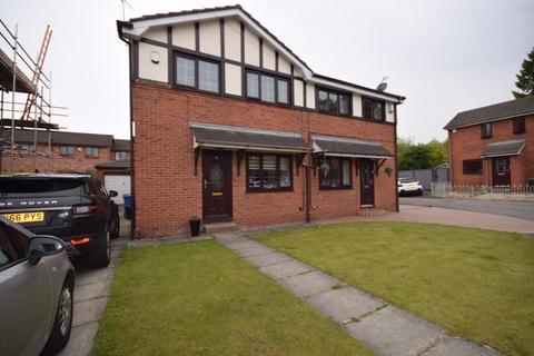 3 bedroom semi-detached house for sale - Oliver Close, Littleborough OL15 8NH
