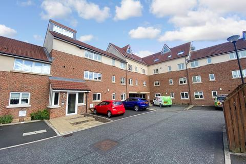 2 bedroom flat for sale - Friars Rise, Whitley Bay, Tyne and Wear, NE25 9BA