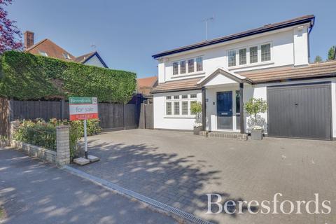4 bedroom detached house for sale - Kilworth Avenue, Shenfield, Brentwood, Essex, CM15