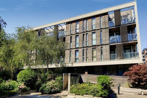 2 bedroom flat to rent - Union Park, Woolwich Road , London SE10 0JA