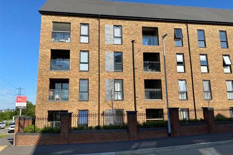 2 bedroom apartment to rent - Mortimer Square, Weldon, Ebbsfleet Valley, Swanscombe, DA10
