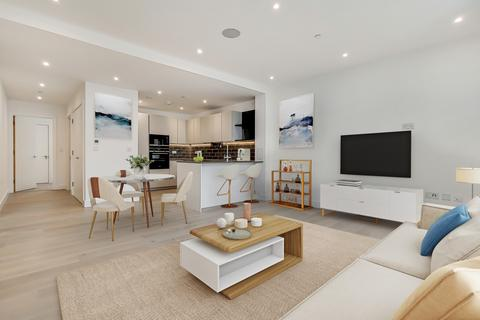 2 bedroom flat for sale - New Tannery Way, London, SE1