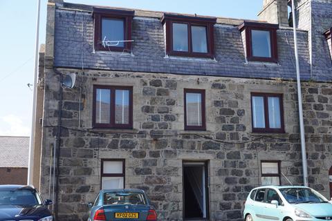 1 bedroom flat for sale - Castle Street, Fraserburgh, AB43