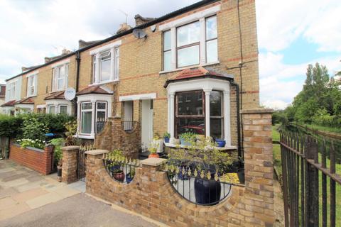 4 bedroom end of terrace house for sale - Granville Road, London, N13