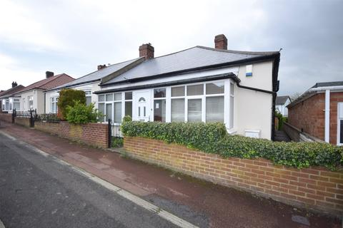 2 bedroom semi-detached bungalow for sale - Sheriff Hill